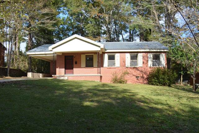 277 Dixie Drive, Ozark, AL 36360 (MLS #177378) :: Team Linda Simmons Real Estate