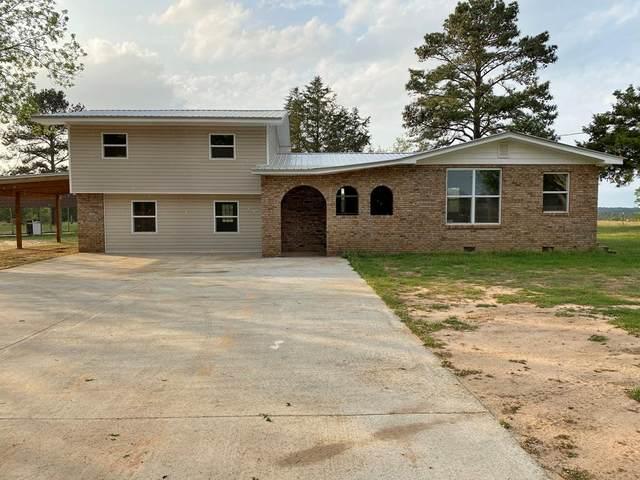 697 County Road 124, Enterprise, AL 36330 (MLS #177384) :: Team Linda Simmons Real Estate