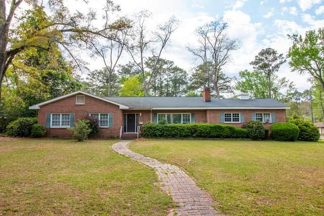 307 Redwood Avenue, Dothan, AL 36303 (MLS #177388) :: Team Linda Simmons Real Estate