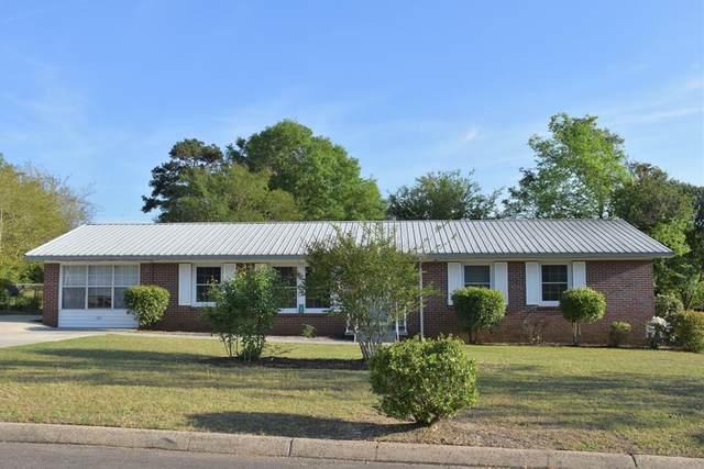 204 Greenbriar Drive, Ozark, AL 36360 (MLS #177390) :: Team Linda Simmons Real Estate