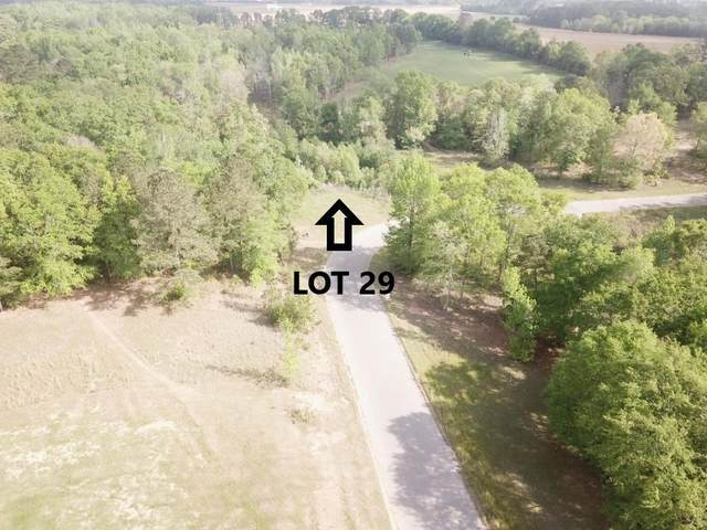 Lot 29 0 Ridge Road, Headland, AL 36345 (MLS #177393) :: Team Linda Simmons Real Estate