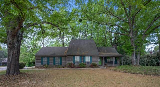 3701 Pebblecreek, Dothan, AL 36303 (MLS #177394) :: Team Linda Simmons Real Estate