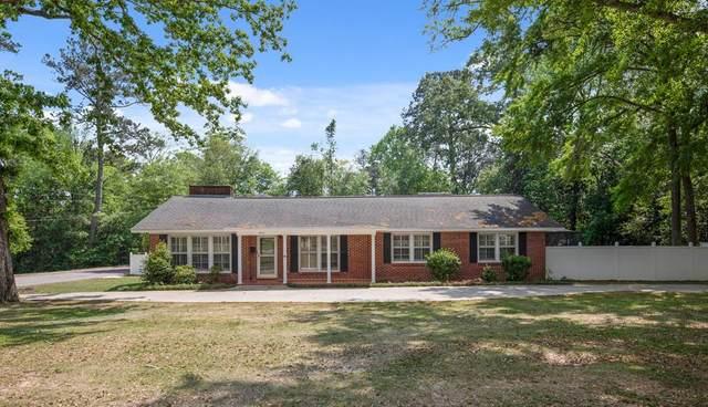 1601 Dakota St, Dothan, AL 36303 (MLS #177395) :: Team Linda Simmons Real Estate