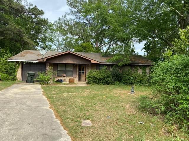 1709 Squire Ct, Dothan, AL 36303 (MLS #177396) :: Team Linda Simmons Real Estate