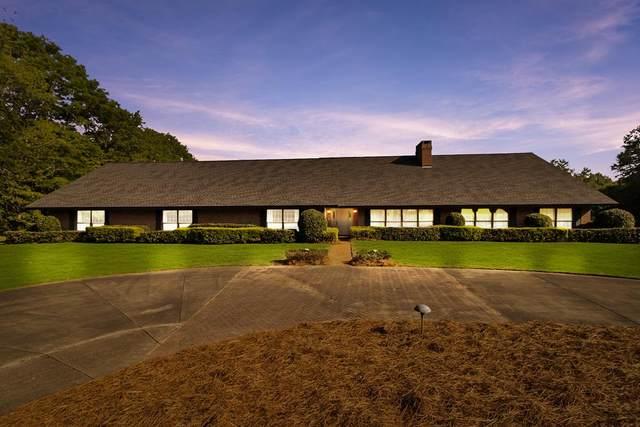 676 Trawick Rd., Dothan, AL 36305 (MLS #177401) :: Team Linda Simmons Real Estate