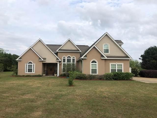 1154 Green Rd, Dothan, AL 36303 (MLS #177403) :: Team Linda Simmons Real Estate
