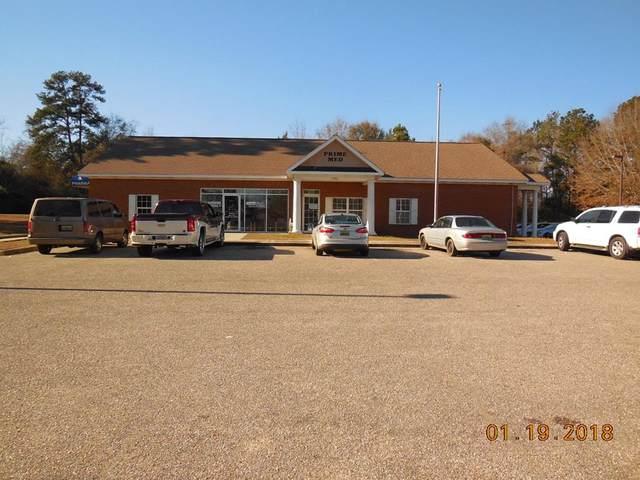 1970 Andrews Avenue, Ozark, AL 36360 (MLS #177404) :: Team Linda Simmons Real Estate