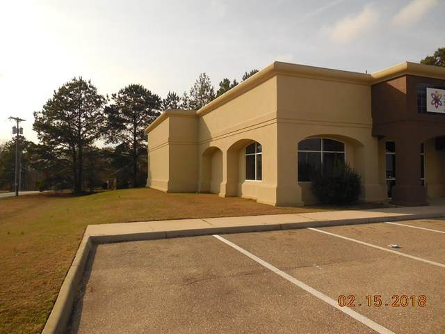 889 Elba Highway, Troy, AL 36079 (MLS #177405) :: Team Linda Simmons Real Estate