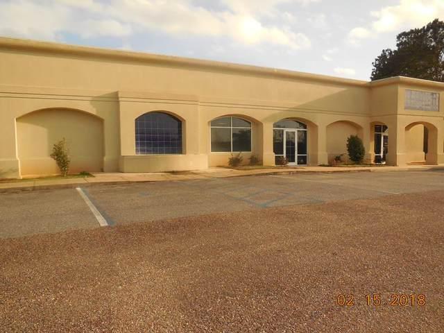 1275 James Drive, Enterprise, AL 36330 (MLS #177407) :: Team Linda Simmons Real Estate