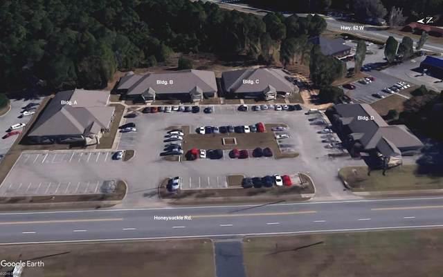 1841 Honeysuckle Road, Dothan, AL 36305 (MLS #177408) :: Team Linda Simmons Real Estate