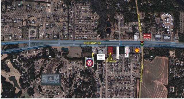 5900 Blk W Main (0 Hwy 84), Dothan, AL 36305 (MLS #177409) :: Team Linda Simmons Real Estate