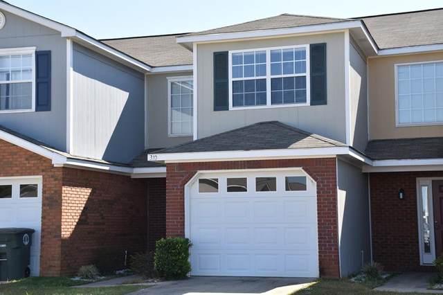 310 Claremont, Enterprise, AL 36330 (MLS #177413) :: Team Linda Simmons Real Estate