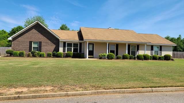 110 Eastridge Court, Daleville, AL 36322 (MLS #177414) :: Team Linda Simmons Real Estate