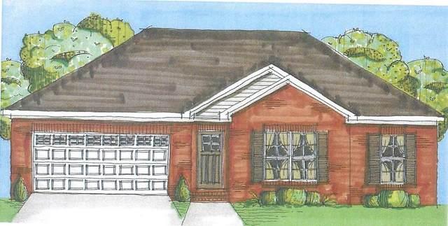 207 Pepperridge, Dothan, AL 36301 (MLS #177419) :: Team Linda Simmons Real Estate