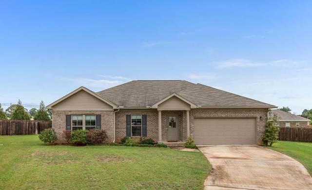 103 Belhaven Drive, Dothan, AL 36303 (MLS #177426) :: Team Linda Simmons Real Estate