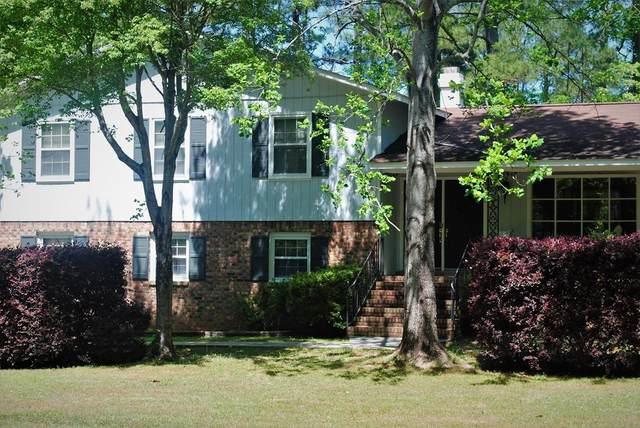 1304 Burbank, Dothan, AL 36303 (MLS #177430) :: Team Linda Simmons Real Estate