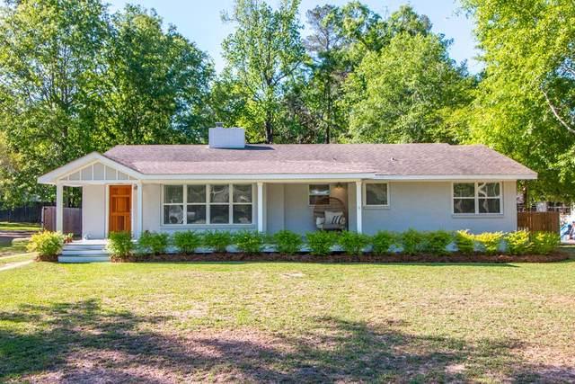 405 Kent Dr, Dothan, AL 36303 (MLS #177431) :: Team Linda Simmons Real Estate