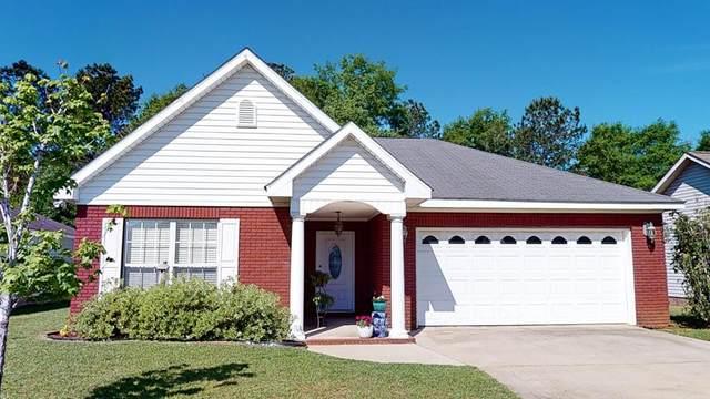 326 Brushfire Dr, Dothan, AL 36305 (MLS #177433) :: Team Linda Simmons Real Estate