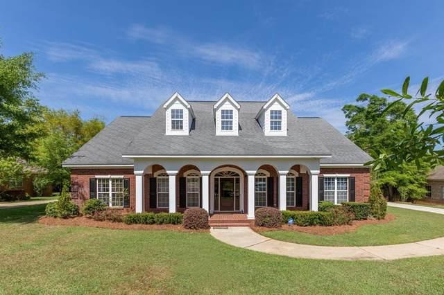 401 Gladstone Way, Dothan, AL 36305 (MLS #177434) :: Team Linda Simmons Real Estate