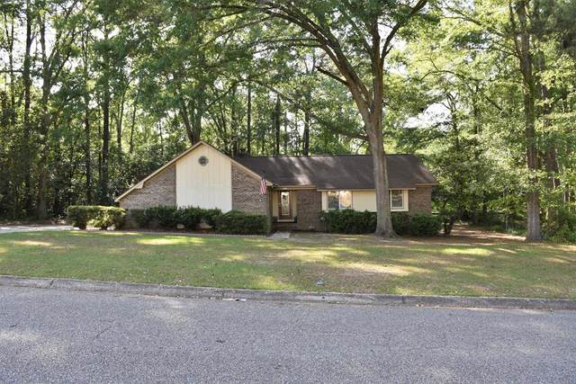 308 Loyola Drive, Enterprise, AL 36330 (MLS #177437) :: Team Linda Simmons Real Estate