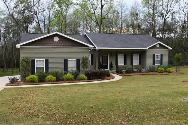 954 County Road 121, Newton, AL 36352 (MLS #177443) :: Team Linda Simmons Real Estate