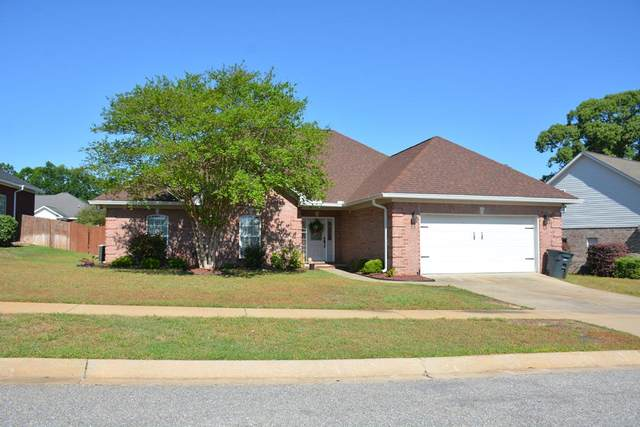 28 Blue Ridge Circle, Enterprise, AL 36330 (MLS #177445) :: Team Linda Simmons Real Estate