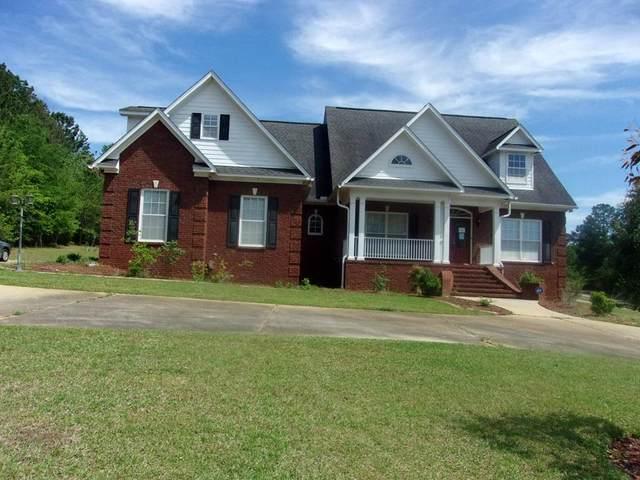 234 Royal Avenue, Ozark, AL 36360 (MLS #177455) :: Team Linda Simmons Real Estate