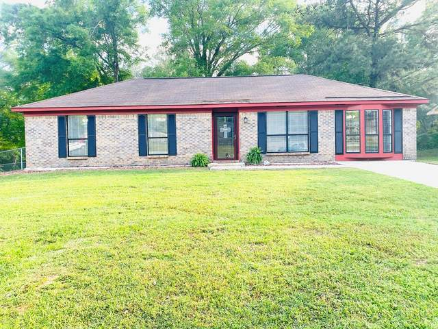 338 County Rd 56, Midland City, AL 36350 (MLS #177456) :: Team Linda Simmons Real Estate