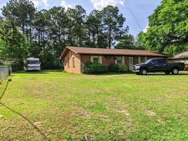 3689 Lingo Road, Dothan, AL 36303 (MLS #177458) :: Team Linda Simmons Real Estate