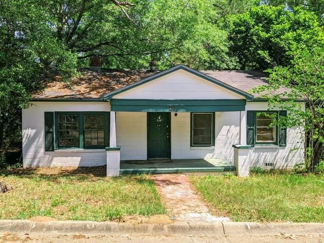 401 Fifth Ave, Dothan, AL 36301 (MLS #177460) :: Team Linda Simmons Real Estate