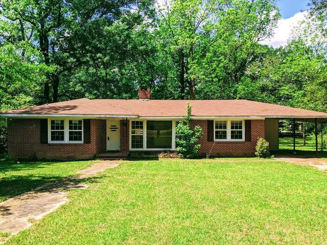 815 Dellwood, Dothan, AL 36303 (MLS #177464) :: Team Linda Simmons Real Estate