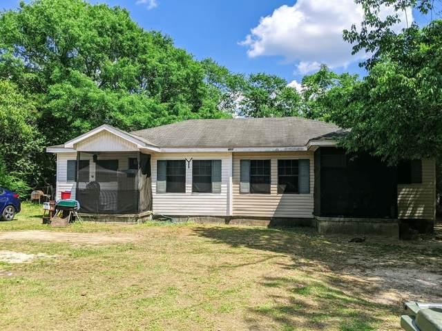 605 S College, Dothan, AL 36301 (MLS #177469) :: Team Linda Simmons Real Estate