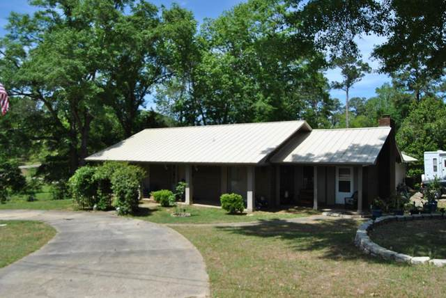 103 Pierson St, Enterprise, AL 36330 (MLS #177471) :: Team Linda Simmons Real Estate