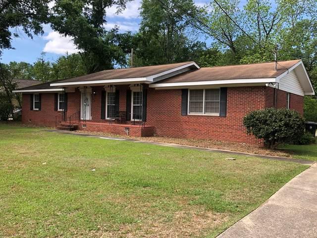 1763 Denton, Dothan, AL 36303 (MLS #177476) :: Team Linda Simmons Real Estate