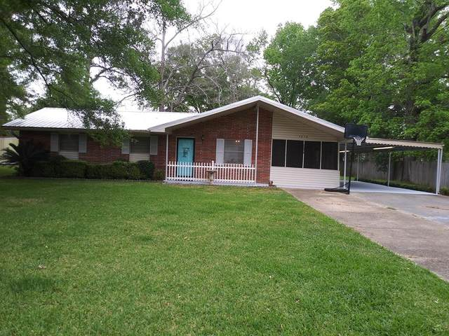 1216 Southland Drive, Dothan, AL 36301 (MLS #177482) :: Team Linda Simmons Real Estate