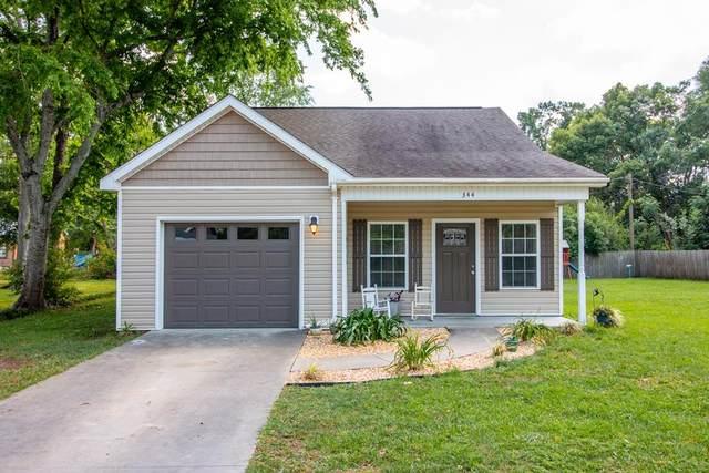 344 Main St, Ashford, AL 36312 (MLS #177483) :: Team Linda Simmons Real Estate