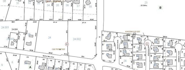 0 Murphy Mill Road, Dothan, AL 36303 (MLS #177485) :: Team Linda Simmons Real Estate