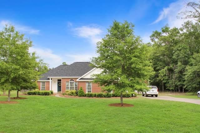 1181 Blackman, Dothan, AL 36301 (MLS #177486) :: Team Linda Simmons Real Estate