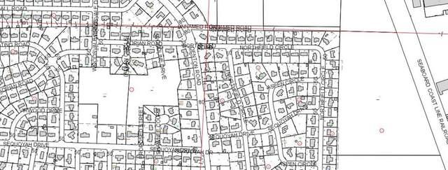 0 Woodsvale, Dothan, AL 36303 (MLS #177487) :: Team Linda Simmons Real Estate