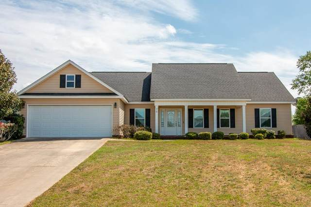 76 Biscayne Lane, Dothan, AL 36303 (MLS #177488) :: Team Linda Simmons Real Estate