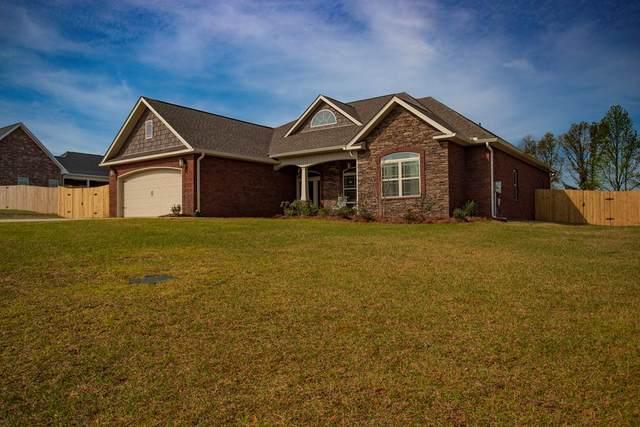 1103 Legacy Drive, Enterprise, AL 36330 (MLS #177489) :: Team Linda Simmons Real Estate