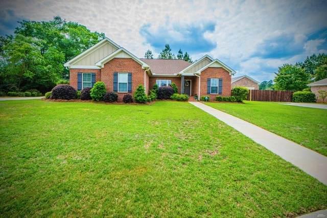 206 Ironwood Way, Dothan, AL 36305 (MLS #177490) :: Team Linda Simmons Real Estate