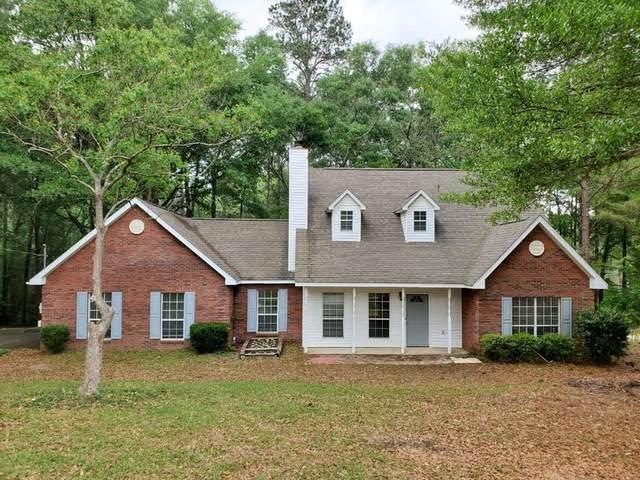 73 Fox, Newton, AL 36352 (MLS #177492) :: Team Linda Simmons Real Estate