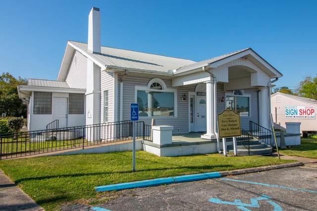 707 W Main St, Dothan, AL 36301 (MLS #177494) :: Team Linda Simmons Real Estate