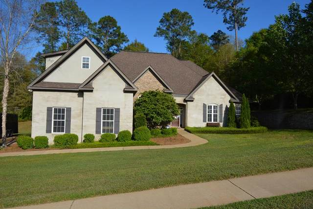 620 Westbrook Road, Dothan, AL 36303 (MLS #177513) :: Team Linda Simmons Real Estate