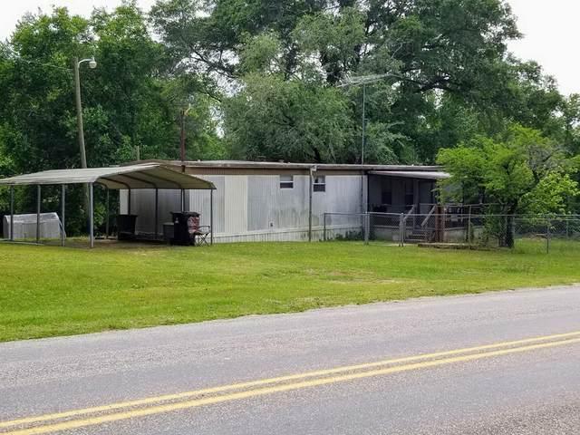 6536 E County Road 36, Ozark, AL 36360 (MLS #177537) :: Team Linda Simmons Real Estate