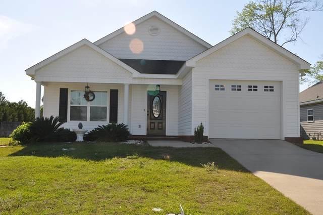 201 Jasmine, Enterprise, AL 36330 (MLS #177562) :: Team Linda Simmons Real Estate