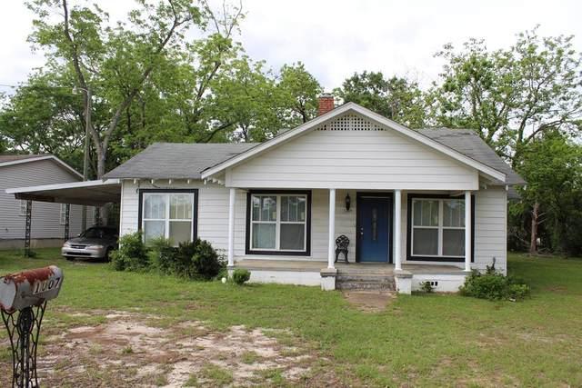 1007 Grant St., Dothan, AL 36301 (MLS #177593) :: Team Linda Simmons Real Estate