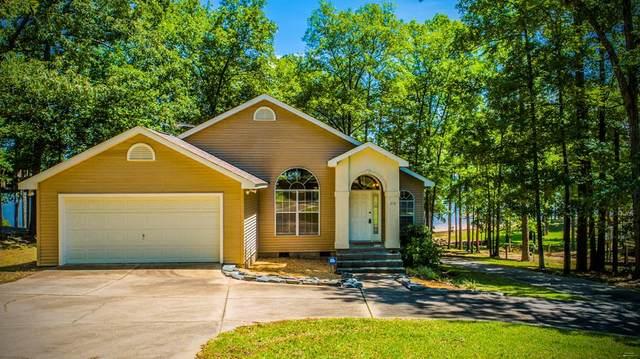 450 Lakeshore Drive, Abbeville, AL 36310 (MLS #177603) :: Team Linda Simmons Real Estate