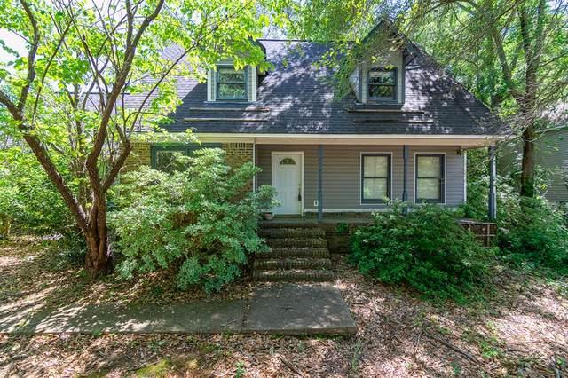 104 Abbey Lane, Enterprise, AL 36330 (MLS #177609) :: Team Linda Simmons Real Estate